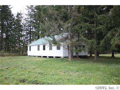 7655 Jefferson Park Rd Ellisburg, NY MLS# S283260