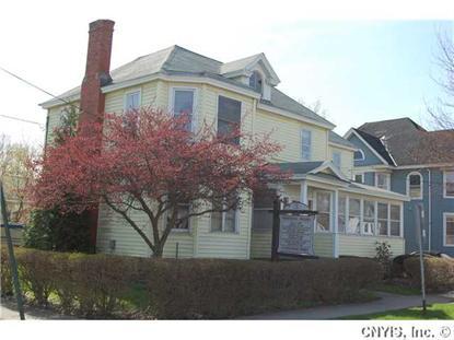31 Greenbush St Cortland, NY MLS# S305773