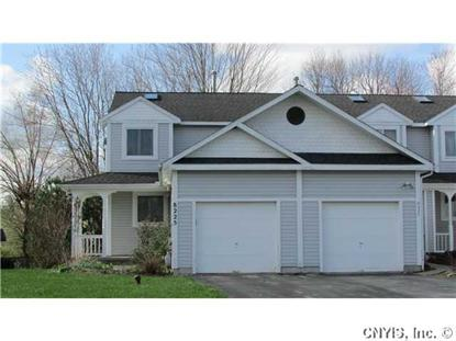 8225 Boatwatch Dr Clay, NY MLS# S307728