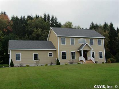 2803 Lake Moraine Rd. Madison, NY MLS# S309353