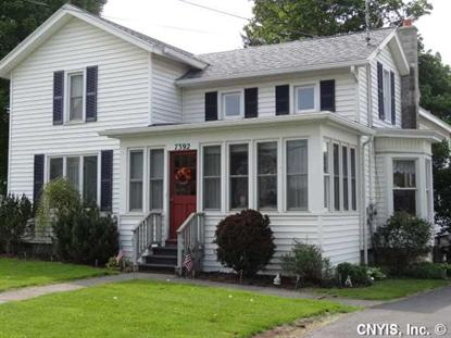 7392 State Route 20 Madison, NY MLS# S312099