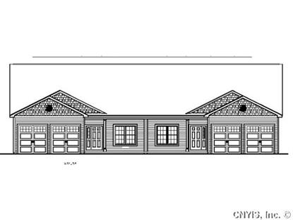4958 Astilbe Path (Lot 49) Clay, NY MLS# S318236