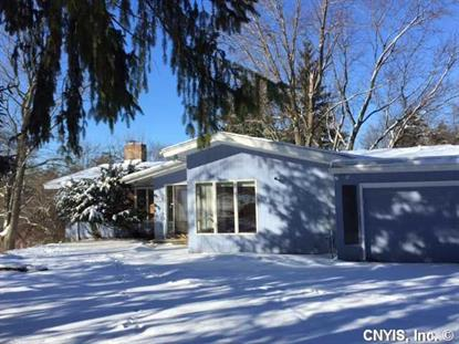 4451 Lafayette Rd Jamesville, NY MLS# S321594