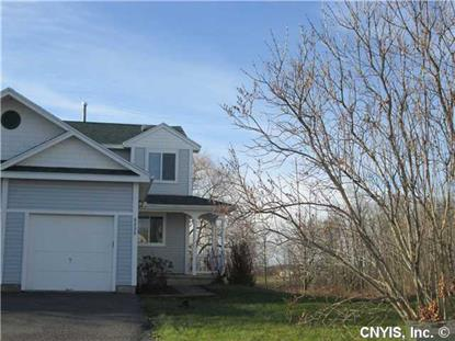 8239 Boatwatch Dr Clay, NY MLS# S323613