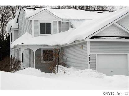 8225 Boatwatch Dr Clay, NY MLS# S325607