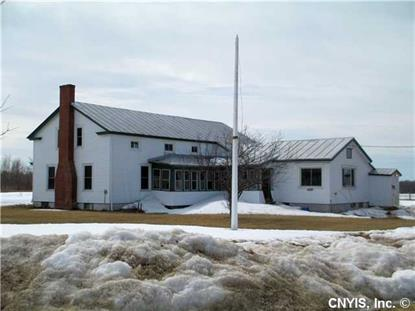5401 State Route 3 Ellisburg, NY MLS# S328536