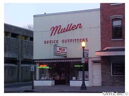 28 Main St Cortland, NY MLS# S329097