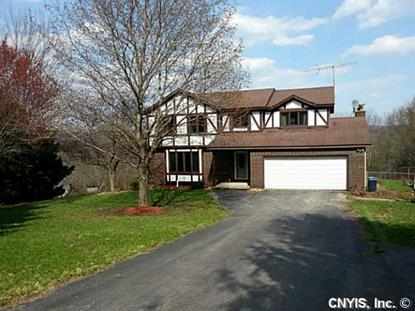 2826 Snyder Hill Rd Cortland, NY MLS# S331737
