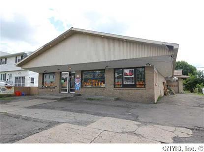 904 Eagle St Utica, NY MLS# S337841