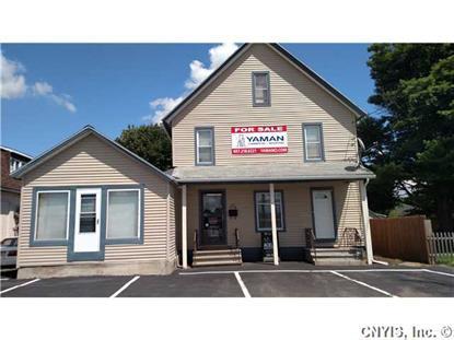177 Homer Ave Cortland, NY MLS# S338508