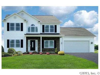 5718 Eclipse Dr Jamesville, NY MLS# S339353