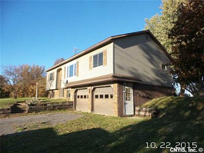 4848 State Route 3 Ellisburg, NY MLS# S344589