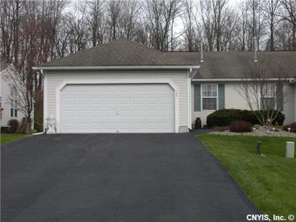124 Braintree Drive Clay, NY MLS# S345111