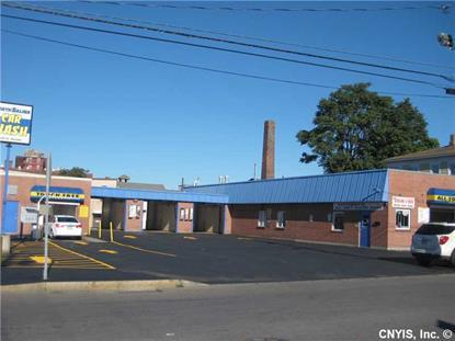 1600 N Salina St Syracuse, NY MLS# S345482