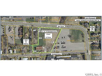 40-42-44 Cleveland St Cortland, NY MLS# S346240
