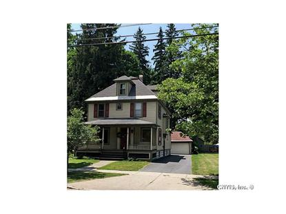 7 Broadway Avenue Cortland, NY MLS# S352843