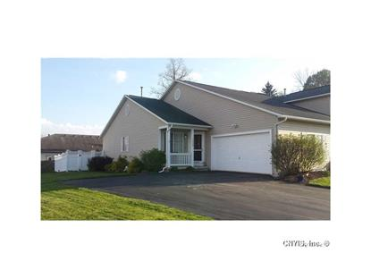3698 Black Brant Drive Clay, NY MLS# S353782