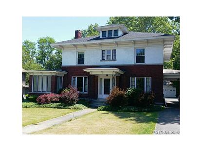 27 West Court Street Cortland, NY MLS# S356973