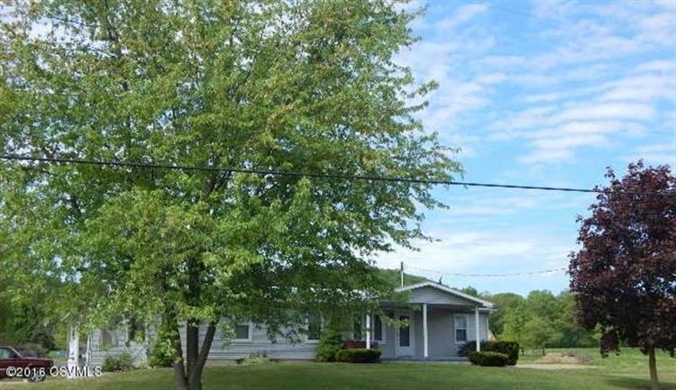 7809 ROUTE 204, Winfield, PA 17889