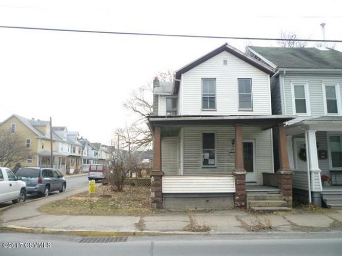 439 Reagan St, Sunbury, PA 17801