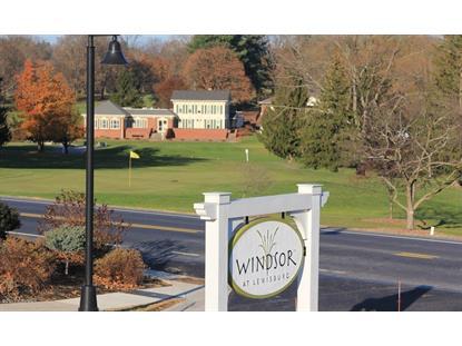 LOT 16 WINDSOR WAY  Lewisburg, PA MLS# 09-39692