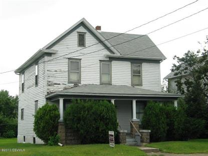 1309 ORANGE STREET  Berwick, PA MLS# 10-45458