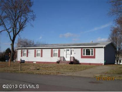 907 E 4 1/2 ST Berwick, PA MLS# 20-50451