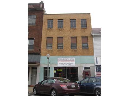 8 N OAK ST Mount Carmel, PA MLS# 20-55636