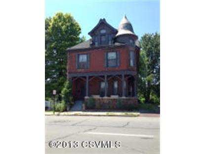 148 SOUTH FRONT STREET, Milton, PA