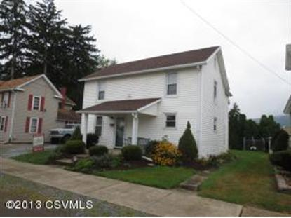 217 E 15TH ST Berwick, PA MLS# 20-56153