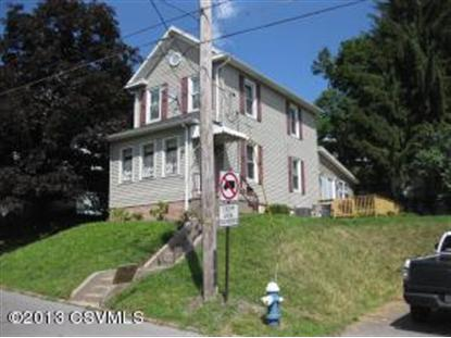 1332 HIGHLAND AVENUE, Sunbury, PA