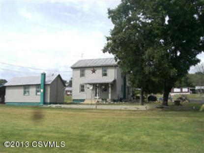 377 KAUFFMAN LANE, Northumberland, PA