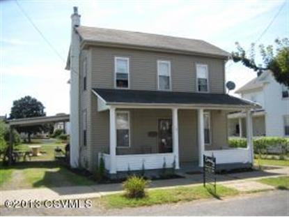 334 E. 10TH STREET  Berwick, PA MLS# 20-56906
