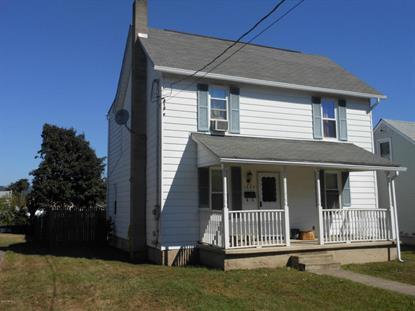 1643 SPRING GARDEN AVE Berwick, PA MLS# 20-56994
