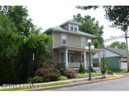 29 SAINT MARY ST Lewisburg, PA MLS# 20-57550