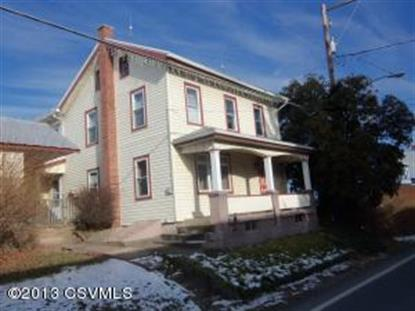 4156 ROUTE 204  Selinsgrove, PA MLS# 20-57805