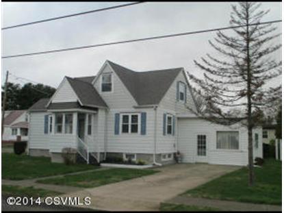 1556 FAIRVIEW AVE Berwick, PA MLS# 20-57852