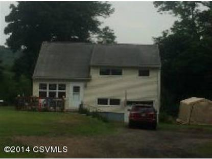 1710 SNYDERTOWN RD Sunbury, PA MLS# 20-58080