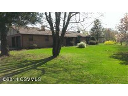 2794 RIDGE RD Northumberland, PA MLS# 20-58285