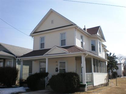 546 E 8TH ST Berwick, PA MLS# 20-58504