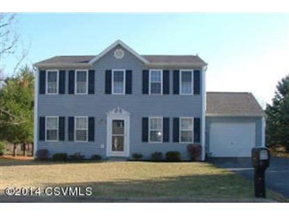 23 MEADOW LN Lewisburg, PA MLS# 20-58579