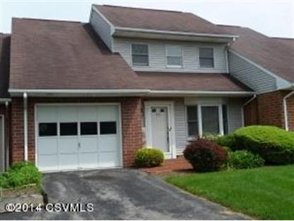 126 WILLOWBROOK BLVD. Lewisburg, PA MLS# 20-58881