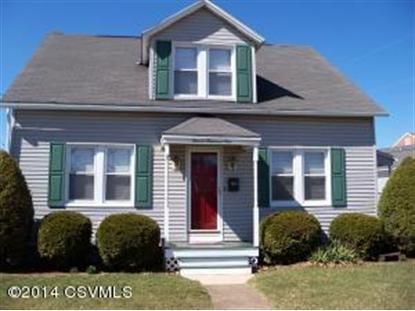 1101 FIRST AVE  Berwick, PA MLS# 20-58918