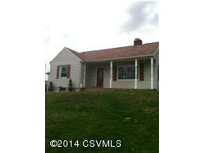130 APPLE ST Sunbury, PA MLS# 20-59028