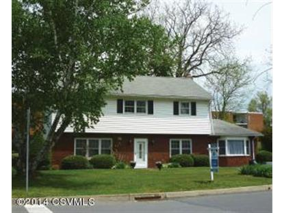 742 ST PAUL ST Lewisburg, PA MLS# 20-59043