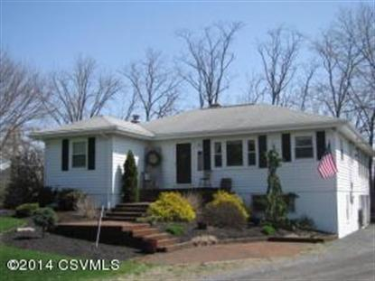 779 BULL RUN CROSSING  Lewisburg, PA MLS# 20-59079