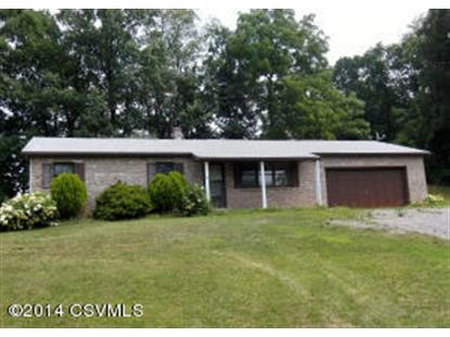 692 PERKINSON ROAD  Selinsgrove, PA MLS# 20-59175
