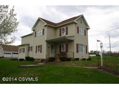 3163 JOHNSON MILL RD Lewisburg, PA MLS# 20-59210