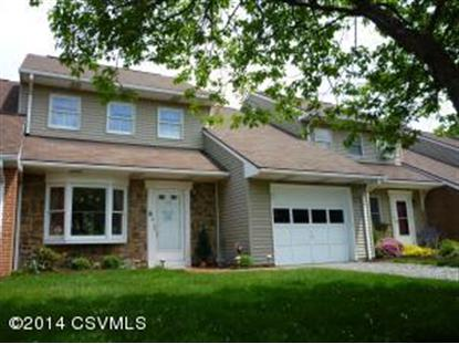 206 OAK LANE Lewisburg, PA MLS# 20-59234