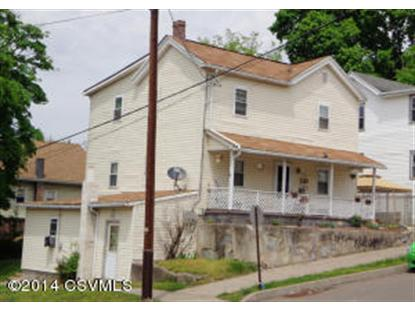 239 JACKSON ST Berwick, PA MLS# 20-59341